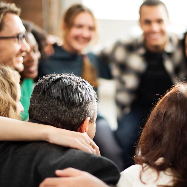 Laughter Workshops Incompany